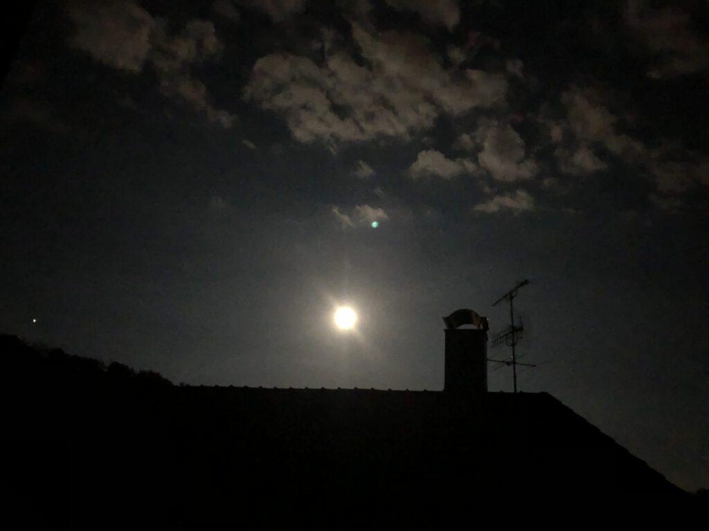 """""""Abend wird es wieder"""""""